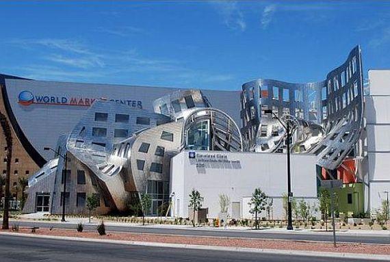 Центр Здоровья Мозга в Лас-Вегасе