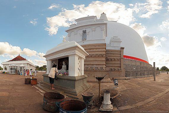 анурадхапура шри ланка