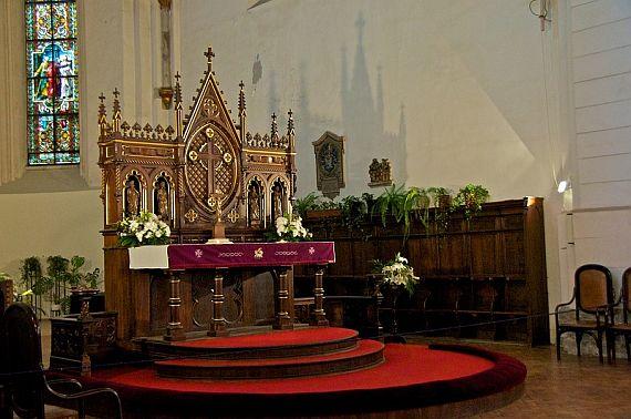 фото домский собор