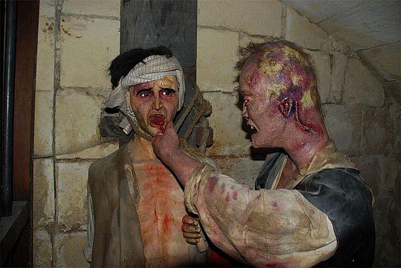 музей пыток мдина