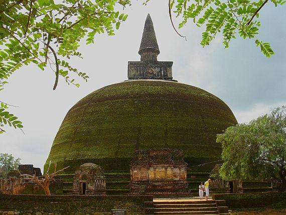 шри ланка анурадхапура