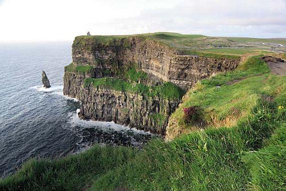 ирландия мохер