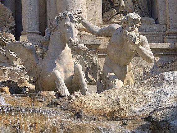 Навона, площадь Рима