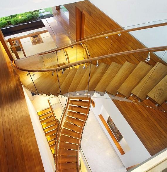 The Meera House, дом в Сингапуре