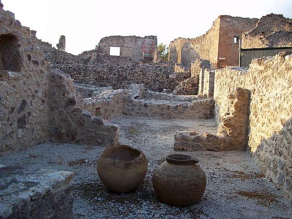 музей город помпеи