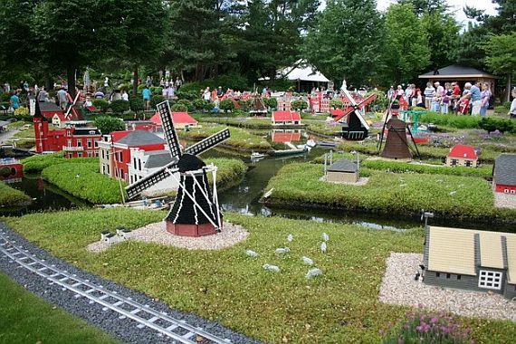 парк леголенд