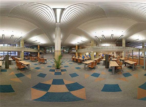 Минск, библиотека