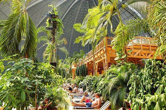 tropical islands berlin