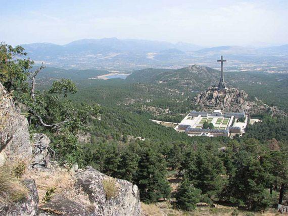 Долина Павших Испания