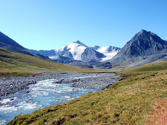белуха гора фото