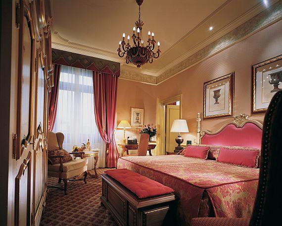 отдых в отеле The Westin Excelsior, Florence 5