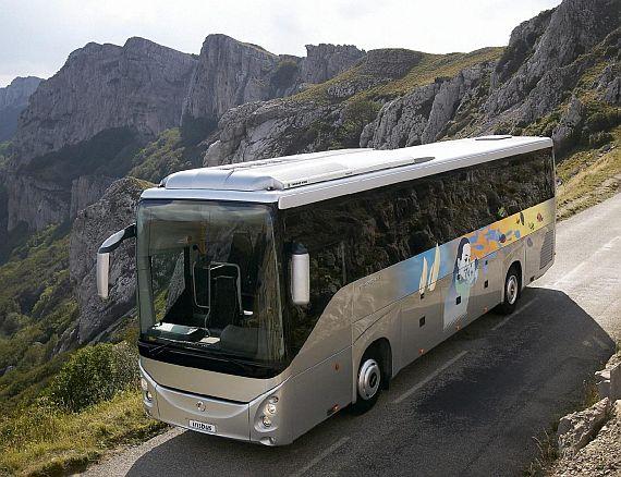 Автобусные туры по Европе: советы