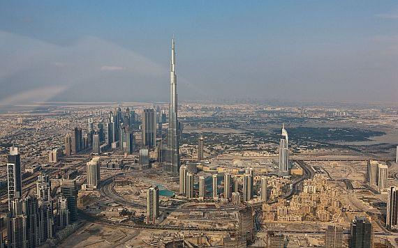 Hello Dubai 2013 - в Дубай со скидками!