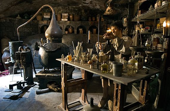 Музей миниатюры в Лионе