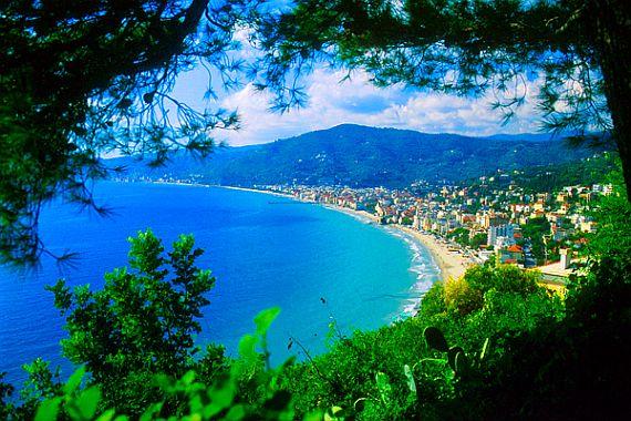 Отдых в Италии - там где тепло. Тоскана