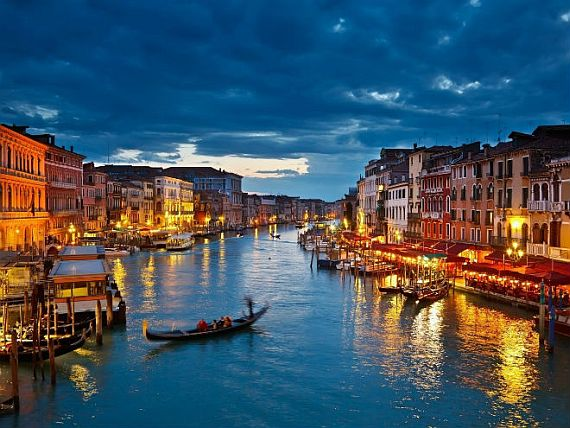 лучший отдых в италии