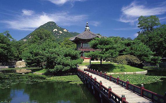 остров чеджу корея