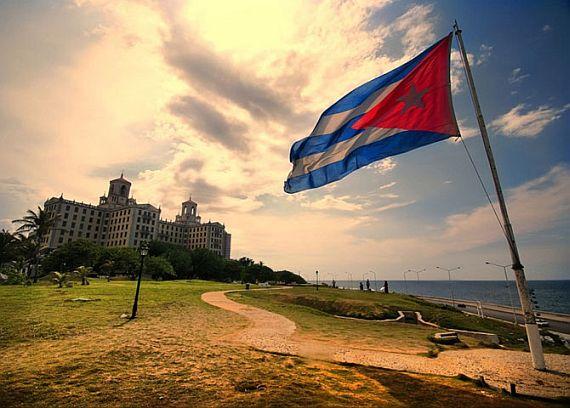 Остров свободы - жизнь на Кубе
