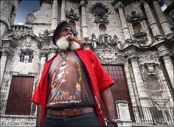 Жизнь на Кубе