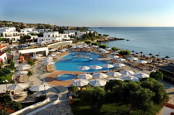 Крит Греция