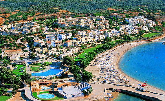 Отдых в Греции остров Крит