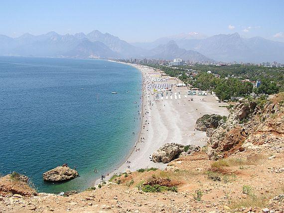 Анталия. Турция