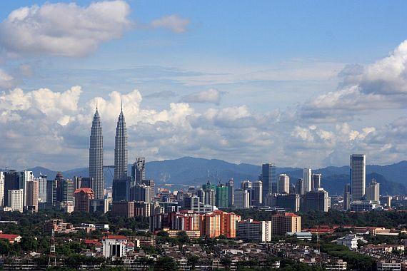 Экономика Малайзии