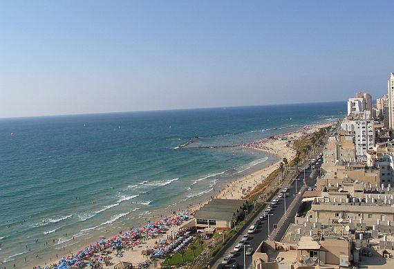 Израиль лечение и отдых