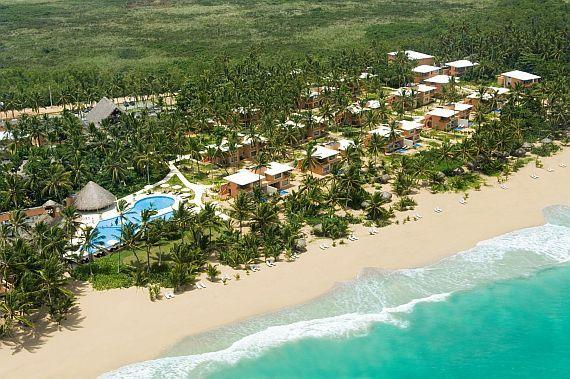 Лучший отдых в Доминикане