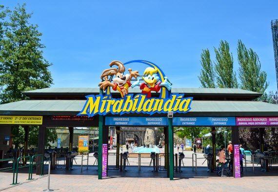 Мирабиландия
