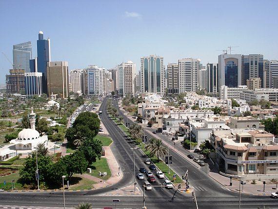ОАЭ, Abu-Dhabi