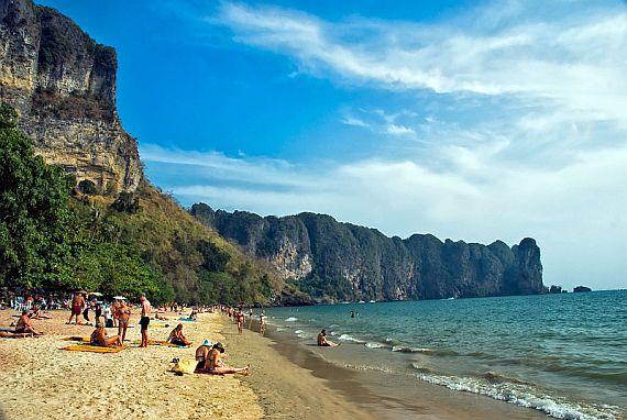 Остров Краби фото