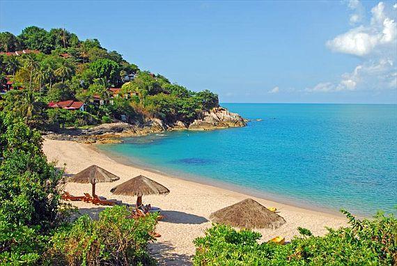Остров Самуи пляж