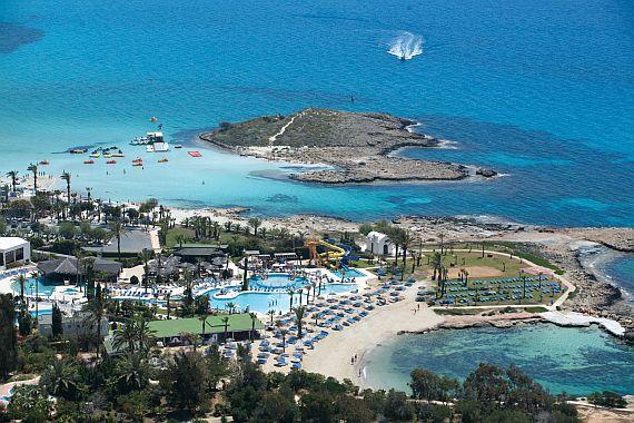 Отдых на Кипре. Курорт Айя-Напа