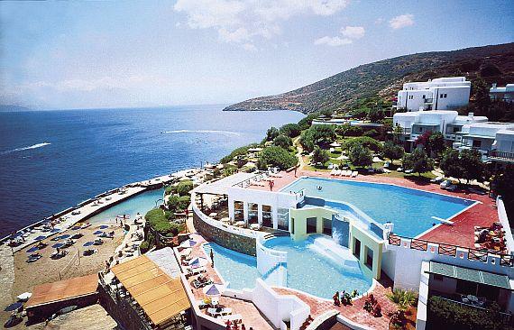 Отдых в Греции. Что посетить в Греции