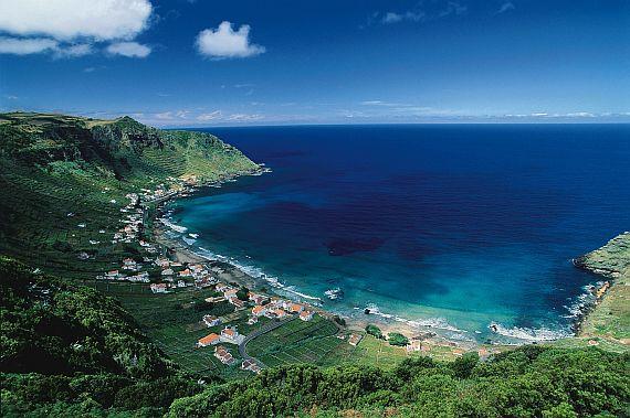 Португалия Азорские острова