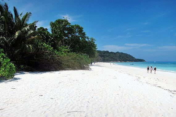 Симиланские острова фото