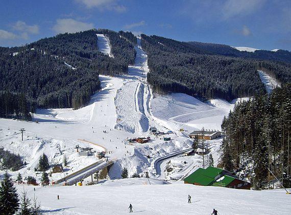 Буковель горнолыжный курорт