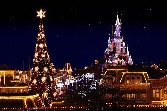 Где лучше отдыхать в ноябре. Франция