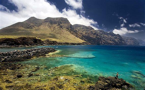 Канарский остров Тенерифе