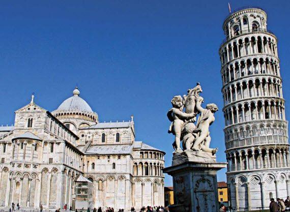 Обычаи и традиции Италии