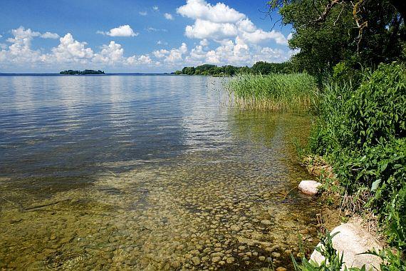 Отдых в Беларуси летом