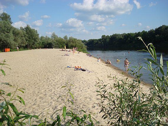Отдых в Белоруси пляжи