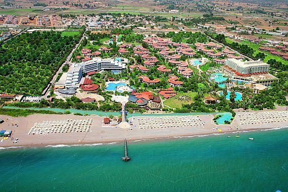 Турция Анталья отдых