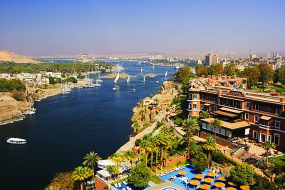 Египет Хургада из Архангельска