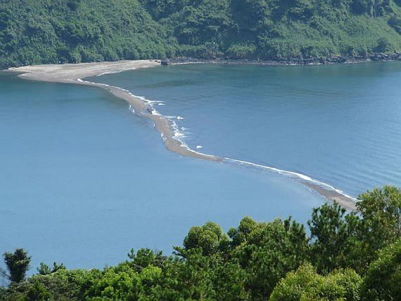 Курорт Ибусуки