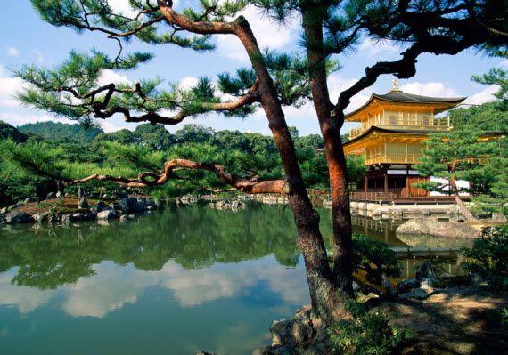 Лечебные курорты Японии