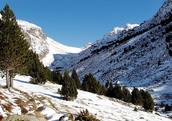 Отдых в Андорре зимой