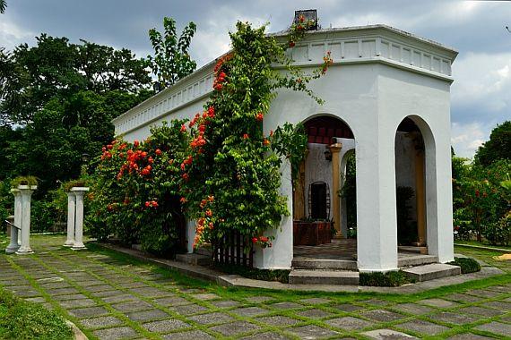 Парки в Куала-Лумпур