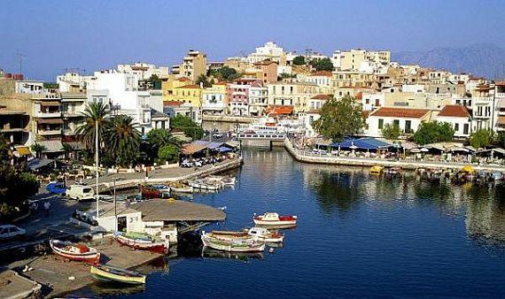 Тристическая поездка в Грецию